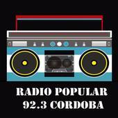 Radio Popular 92.3 Cordoba 1.0