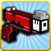 Guns Mods for Minecraft PE 1.0.0