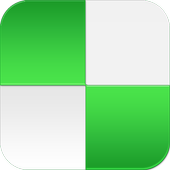 Piano Green And White For Hero 1.0