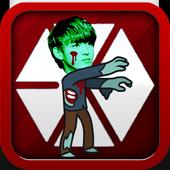 Zombie Exo Run Adventure Game 1.0