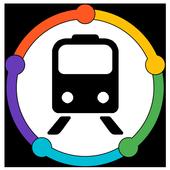 OnTheLine - Subway Game 1.12.1