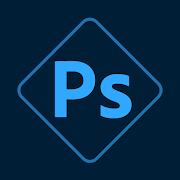 Adobe Photoshop Express:Photo Editor Collage Maker 5.9.571
