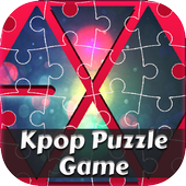 Kpop Puzzle Game 2017 1.0