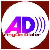 Anyon Dialer 1.6.8
