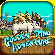 Golden Dino Adventure 1.1
