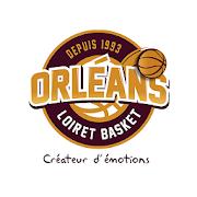 Orléans Loiret Basket - OLB 2.1.0