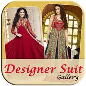 Designer Suit Gallery