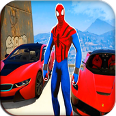 Spider Car Adventure 1.2