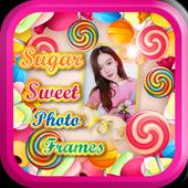 Sugar Sweet Photo Frames 1.0