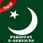 Pakistan Online E-Services 1.0.0
