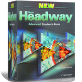New Headway Advanced | Studen't Book 1.0