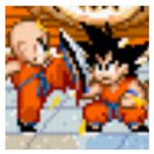 Super Goku Advanced 1.0