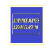 Assam Class 10 Advance Mathematics Solutions 2.0