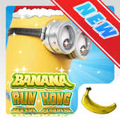 The Banana Adventure Rush Free 1.0