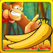 Banana Monkey Kong Adventures 1.0