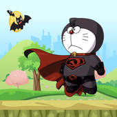 Dormon Super Cat Adventure 1.2