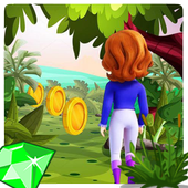 Enchanted Princess Sofia run World 1.0