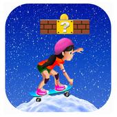 Funny Adventure Skater 2.0