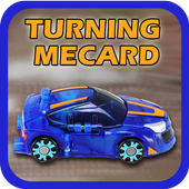 Adventure of Turning Mecard