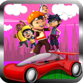 Adventure World of BoBoiBoy 1.0.0