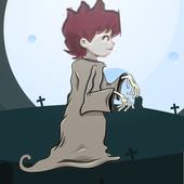 Yoko Ghost Adventure 1.0