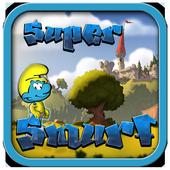 Super Smurf Magic World 1.0
