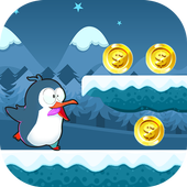 Penguin Run 1.0