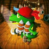 Pirate Runner - Bumpy Dasher 1.2