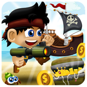 Jake and the Skull Pirate 4.1