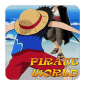 Adventure Luffy World Pirate 2.0