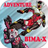 Adventure Super BIMA-X 2.0
