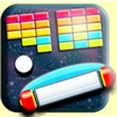 Space Brick Breaker 1.5