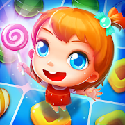 Candy Wonderland Match 3 Games 1.7.7