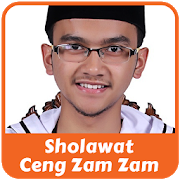 Download Video Ceng Zamzam Vol 4