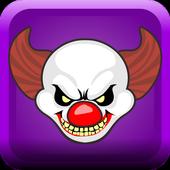 Scary Killer Clown Smasher