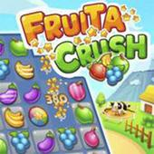 Fruita Crush - Fruit Games 2018 1.0