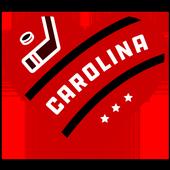 Carolina Hockey Louder Rewards 3.32.5