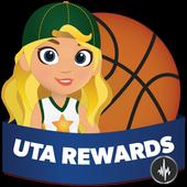 Utah Basketball Louder Rewards 5.0.1
