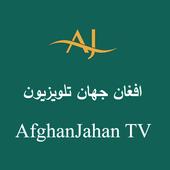 Afghan Jahan TV Satellite Data 1.2