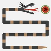 Snake Runner: Crazy Fruit Rush 1.0.1