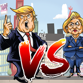 trump dump clinton Games 1.1