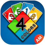 Four Colors Uno 1.0.1