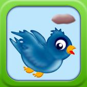 African Flappy Bird