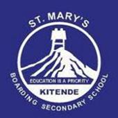 St Mary's Kitende 1.0