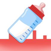 Flip Baby Bottle Challenge Game 1.0
