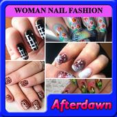 Woman Nail Fashion 1.0