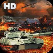 Iron War Tank Battle 1.0.0
