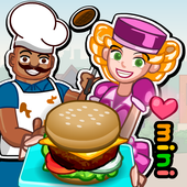 Happy Burger Days Mini Tycoon 1.0.4