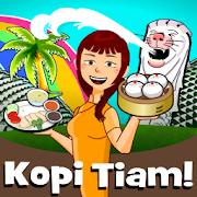 Kopi Tiam - Cooking Asia!Afzainizam ZahariStrategy