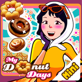 My Donut Days mini Bake Tycoon 1.4.3